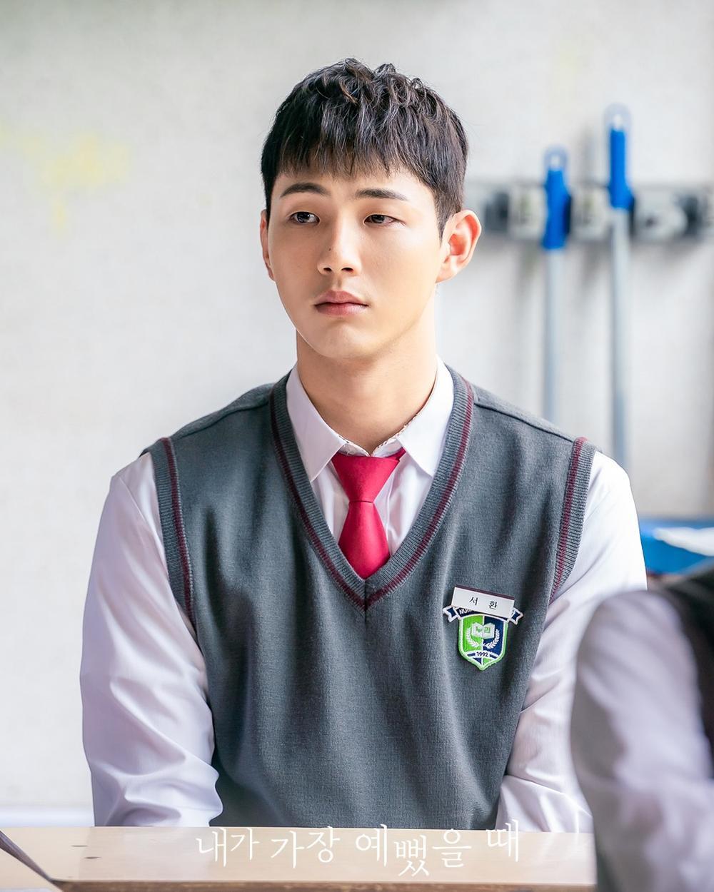 Lộ ảnh hôn lễ đẹp như cổ tích của Im Soo Hyang và Ha Seok Jin Ảnh 11