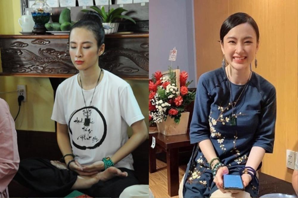 Bị chụp lén nhưng vẫn không thể nào dìm được nhan sắc tựa nàng thơ của loạt mỹ nhân Việt này, nhất là trùm cuối Ảnh 11