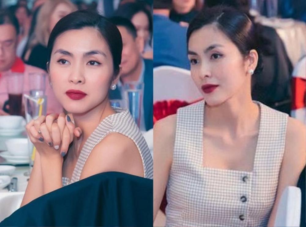 Bị chụp lén nhưng vẫn không thể nào dìm được nhan sắc tựa nàng thơ của loạt mỹ nhân Việt này, nhất là trùm cuối Ảnh 12