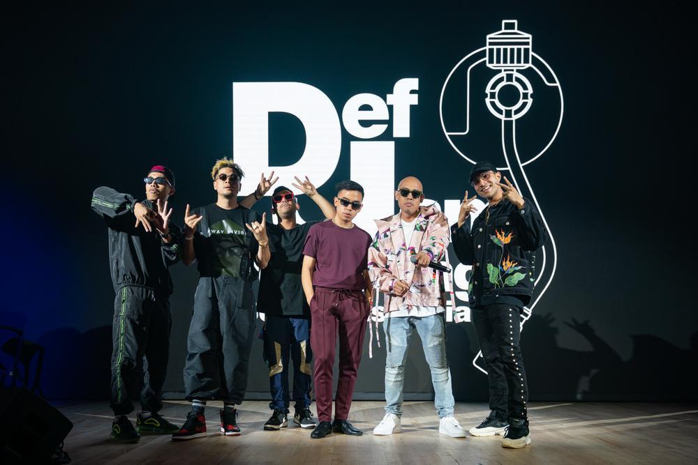 Nơi Tuimi (King of Rap) 'thuộc về - Def Jam 'khủng' như thế nào trên bản đồ âm nhạc thế giới? Ảnh 5