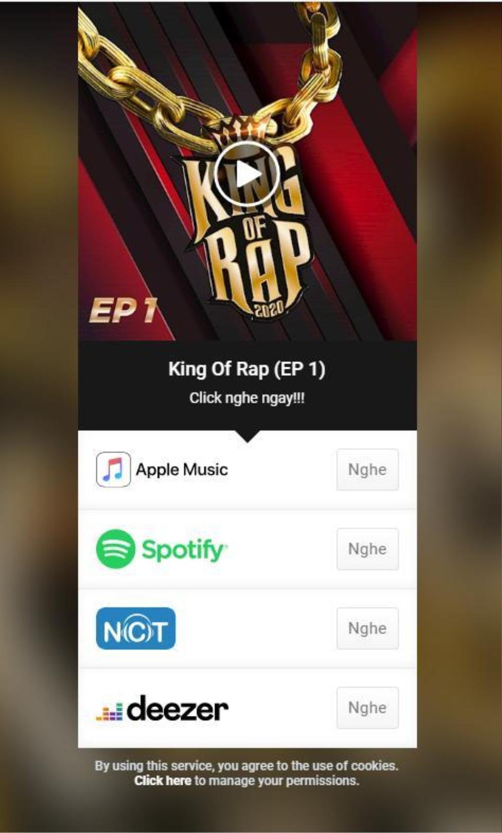 Nhà phát hành nhạc của KING OF RAP - Def Jam 'khủng' như thế nào trên bản đồ âm nhạc thế giới? Ảnh 2