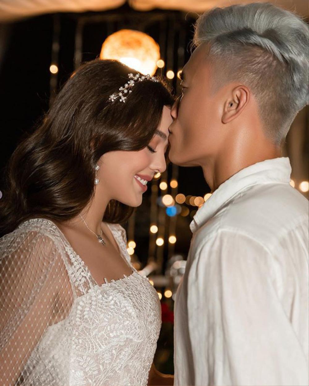 Vừa công khai, Bùi Tiến Dũng đã có ý định kết hôn cùng bạn gái ngoại quốc Ảnh 4