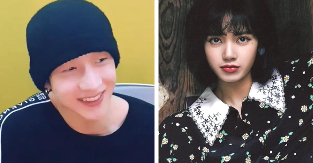 Bang Chan (Stray Kids) bất ngờ gây chú ý khi tiết lộ mối quan hệ với Lisa (BlackPink) Ảnh 1