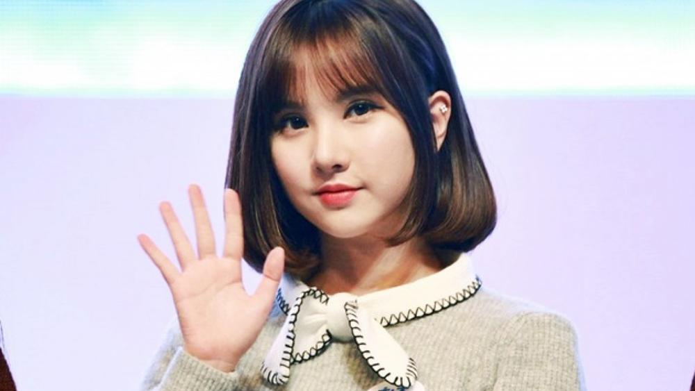 Visual thách thứ chuẩn mực sắc đẹp của các nữ Idols K-Pop Ảnh 14