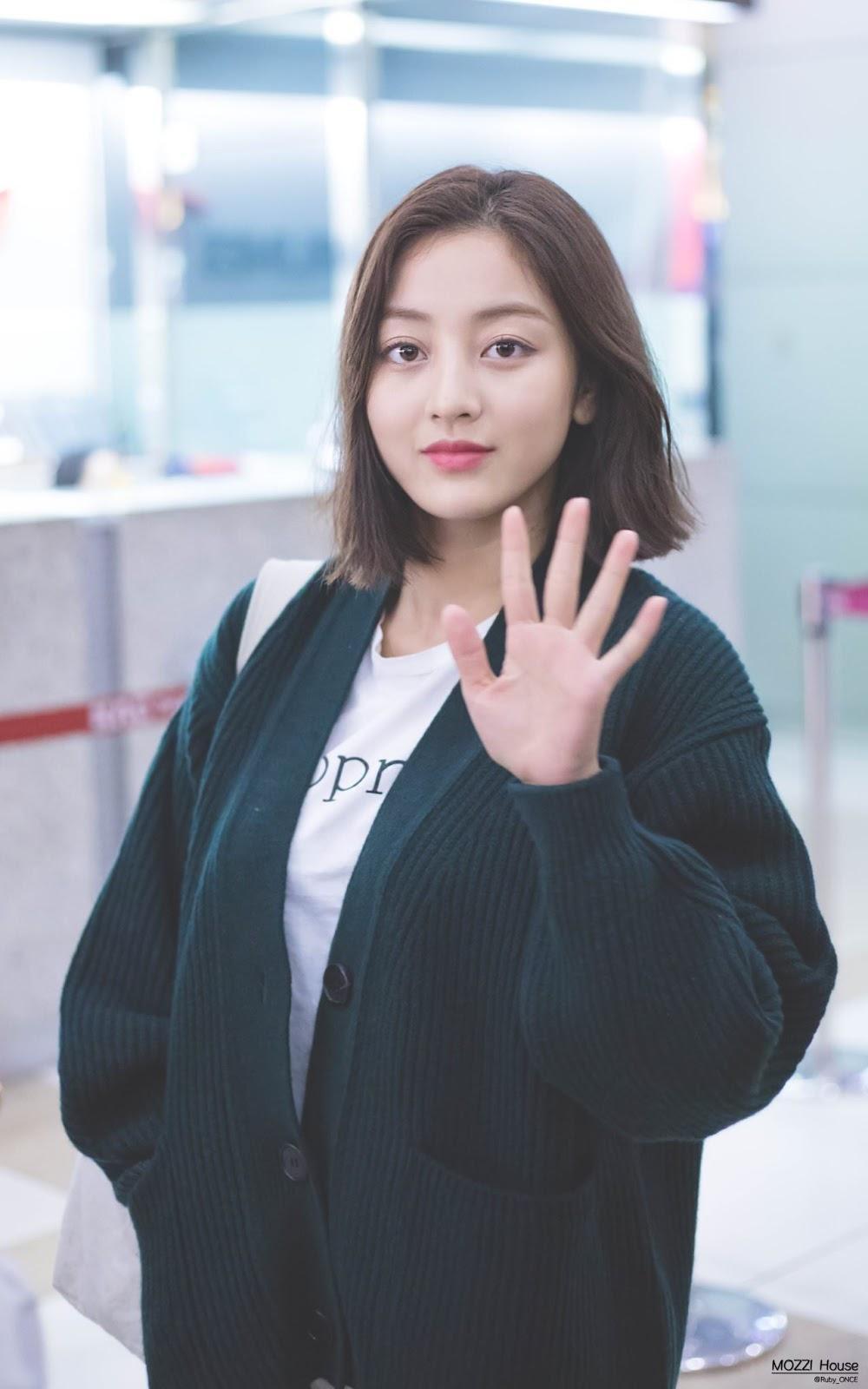 Visual thách thứ chuẩn mực sắc đẹp của các nữ Idols K-Pop Ảnh 21
