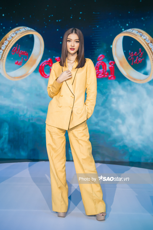 Á hậu Kiều Loan: 'Tôi là một người rất mè nheo khi yêu nên cần tìm một bạn trai lạnh lùng như Binz' Ảnh 3