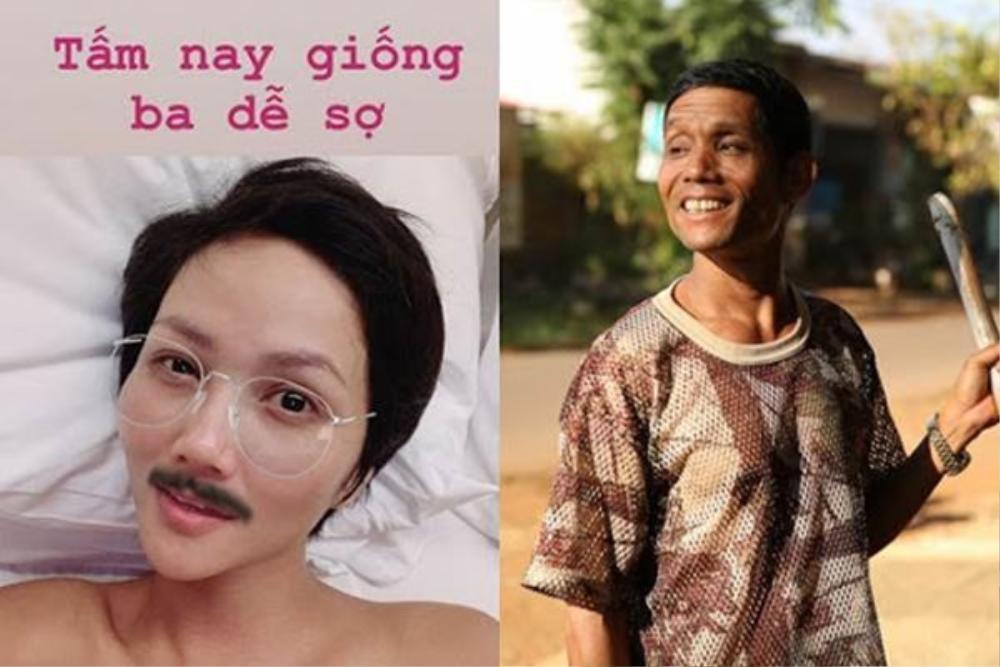 Những màn giả trai ấn tượng của mỹ nhân Việt: Khởi My quá thư sinh, Hari Won menly đến bất ngờ. Ảnh 9
