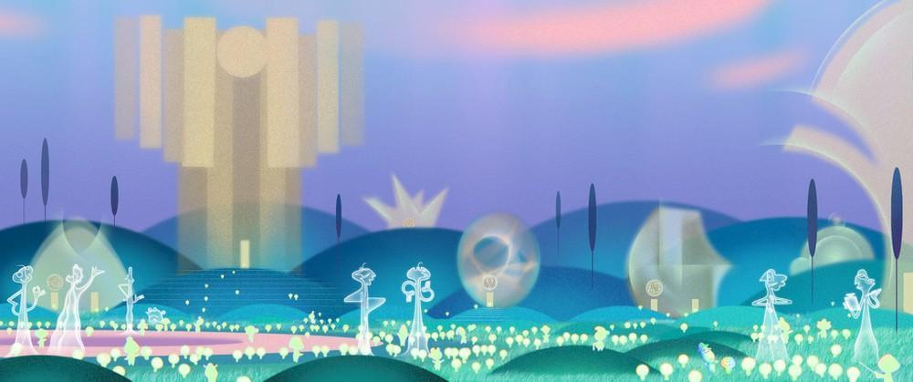 Sau thành công của Mulan, bom tấn hoạt hình mới của Pixar có lên thẳng Disney+? Ảnh 3
