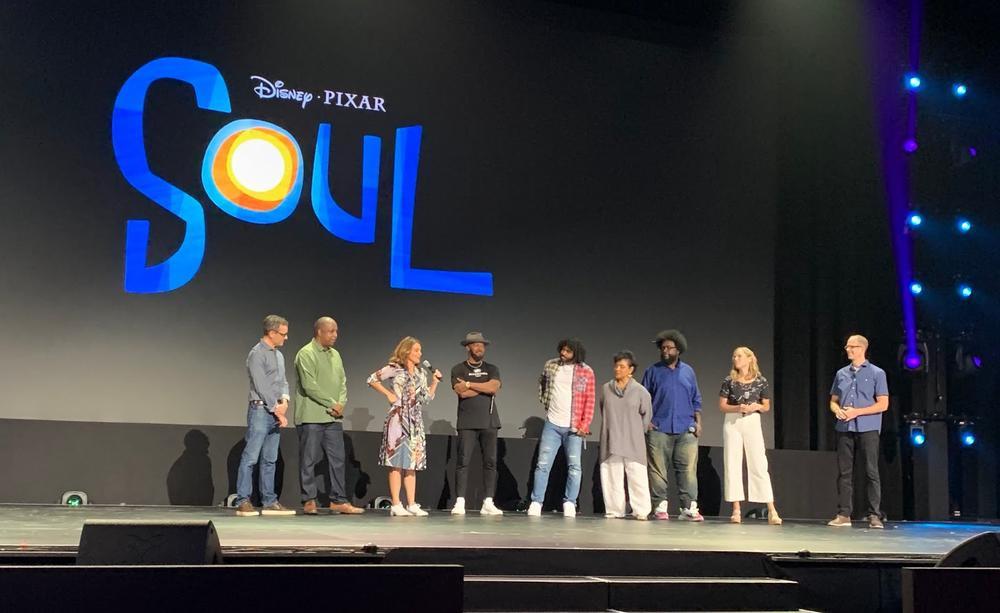 Sau thành công của Mulan, bom tấn hoạt hình mới của Pixar có lên thẳng Disney+? Ảnh 5