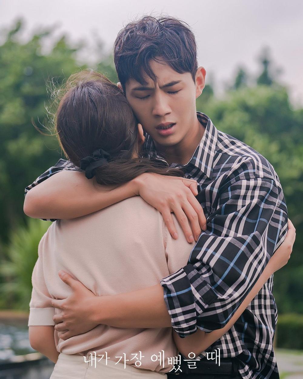 Phim của Im Soo Hyang, Ji Soo và Ha Seok Jin cùng phim của Moon Chae Won và Lee Joon Gi đều đạt rating cao nhất kể từ khi lên sóng Ảnh 2