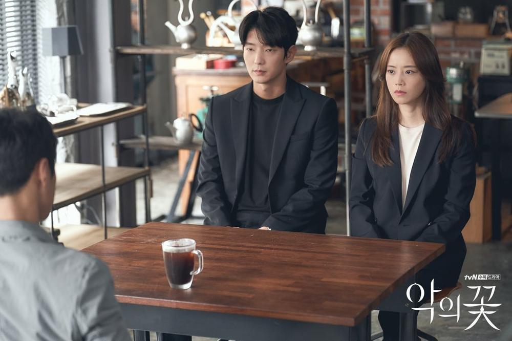 Phim của Im Soo Hyang, Ji Soo và Ha Seok Jin cùng phim của Moon Chae Won và Lee Joon Gi đều đạt rating cao nhất kể từ khi lên sóng Ảnh 5