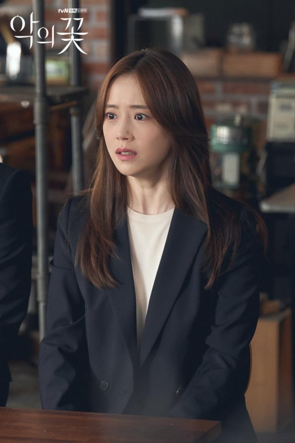 Phim của Im Soo Hyang, Ji Soo và Ha Seok Jin cùng phim của Moon Chae Won và Lee Joon Gi đều đạt rating cao nhất kể từ khi lên sóng Ảnh 4