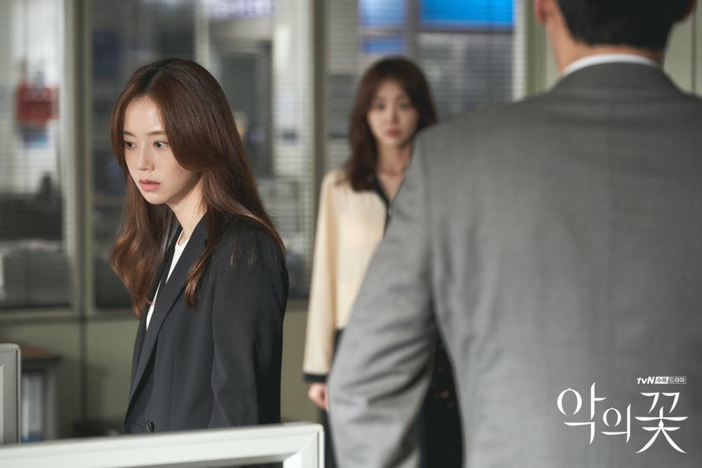 Phim của Im Soo Hyang, Ji Soo và Ha Seok Jin cùng phim của Moon Chae Won và Lee Joon Gi đều đạt rating cao nhất kể từ khi lên sóng Ảnh 6