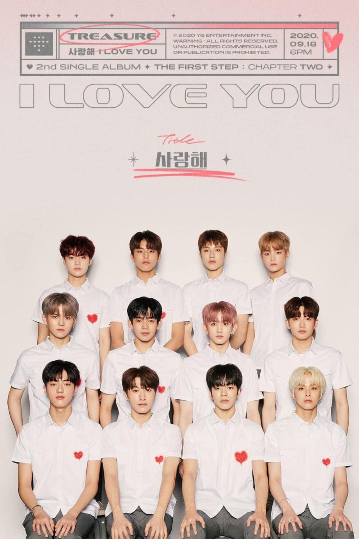 TREASURE tung poster cho ca khúc chủ đề sắp tới, fan hoài nghi 'YG có chắc chắn đây sẽ là ca khúc mạnh mẽ hơn Boy chứ?' Ảnh 1