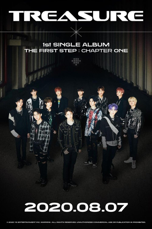 TREASURE tung poster cho ca khúc chủ đề sắp tới, fan hoài nghi 'YG có chắc chắn đây sẽ là ca khúc mạnh mẽ hơn Boy chứ?' Ảnh 2