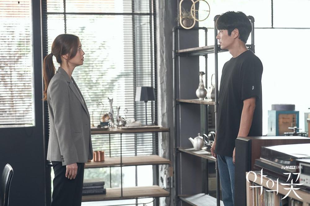 Phim của Im Soo Hyang và Ji Soo đạt rating cao nhất - Phim của Moon Chae Won và Lee Joon Gi rating giảm Ảnh 5