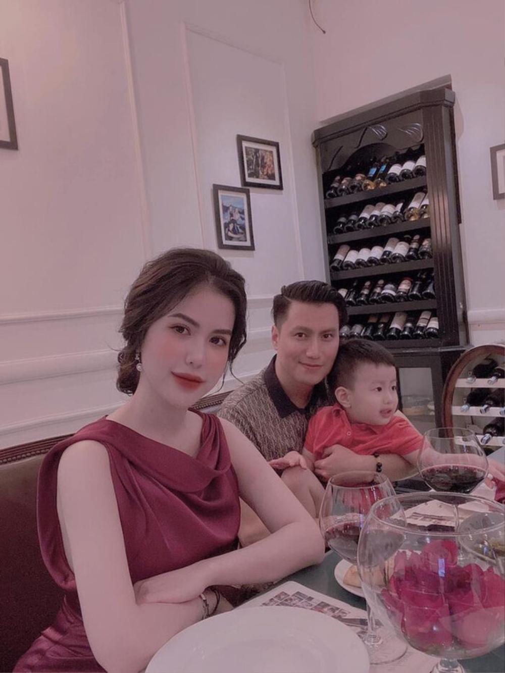 Cuộc sống của vợ cũ Việt Anh sau 1 năm ly hôn: Không ai dám cưa cẩm dù ngày càng xinh đẹp gợi cảm Ảnh 4