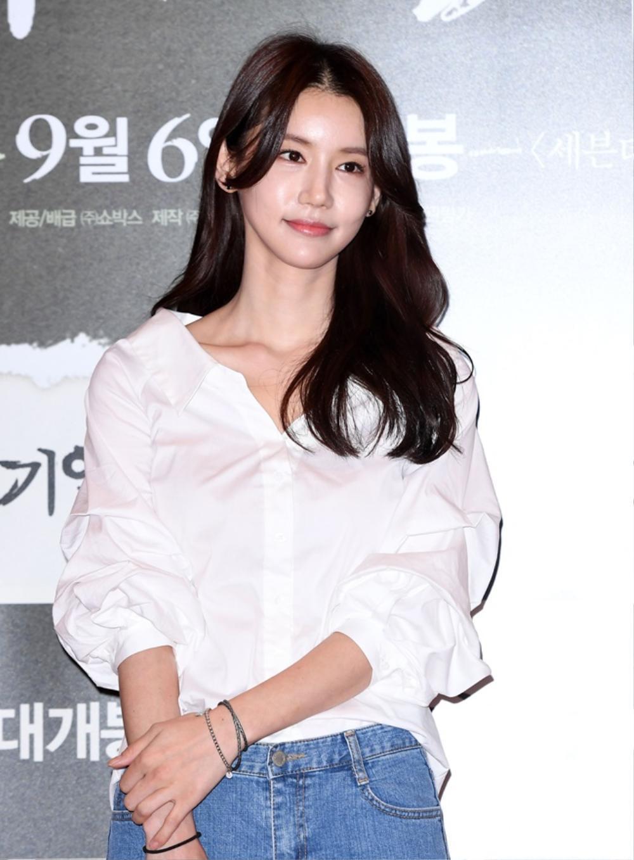 HOT: Diễn viên Oh In Hye qua đời sau khi tự tử tại nhà riêng Ảnh 1