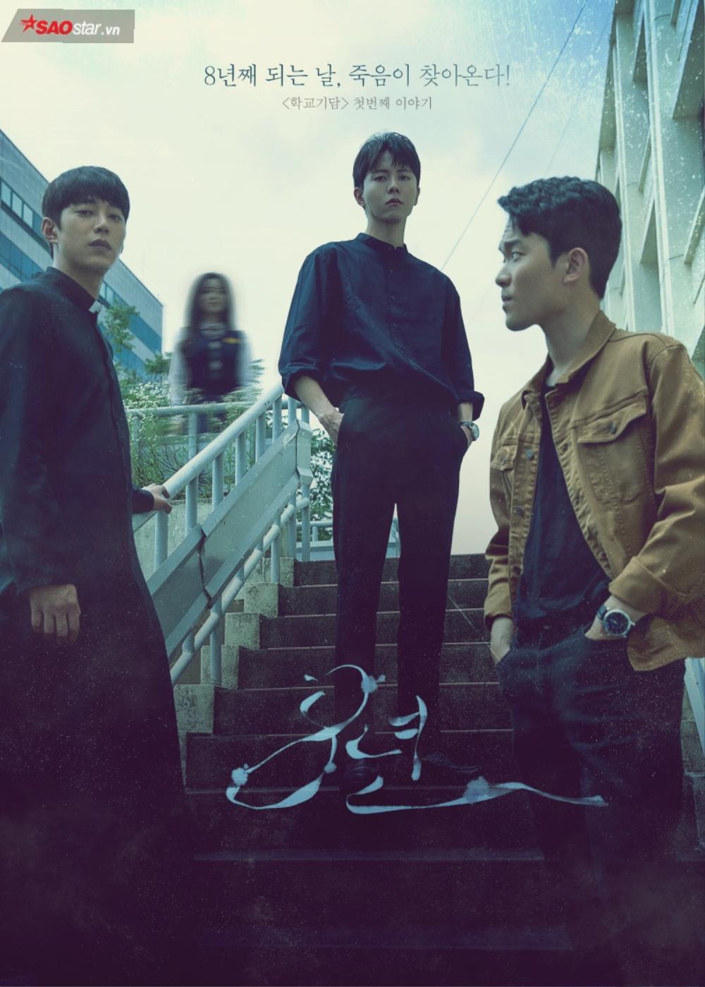 Phim truyền hình Hàn Quốc cuối tháng 9: Đa dạng thể loại nhưng nội dung không mới mẻ Ảnh 12