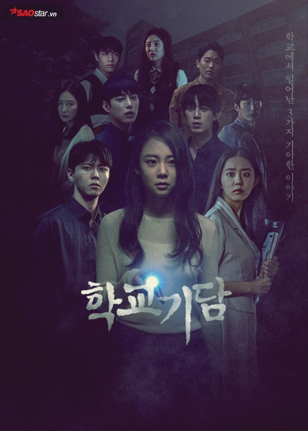 Phim truyền hình Hàn Quốc cuối tháng 9: Đa dạng thể loại nhưng nội dung không mới mẻ Ảnh 11