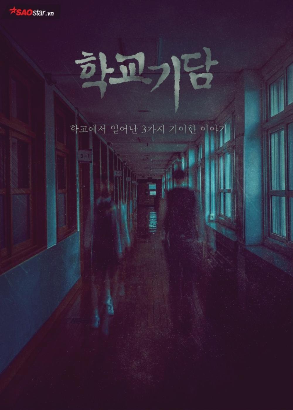 Phim truyền hình Hàn Quốc cuối tháng 9: Đa dạng thể loại nhưng nội dung không mới mẻ Ảnh 13