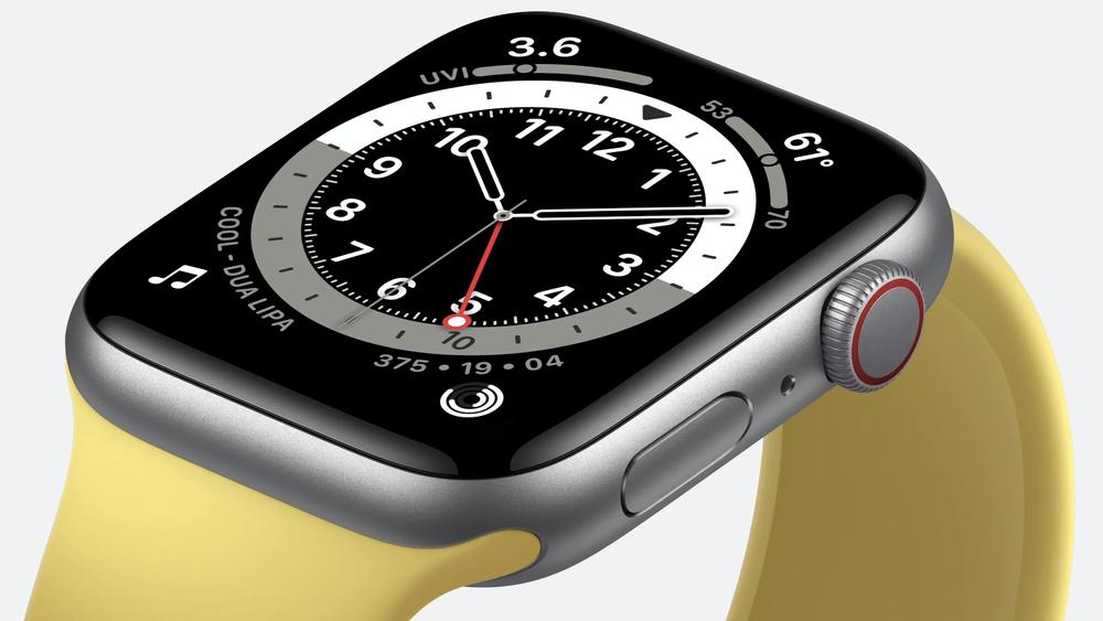 Apple ra mắt đồng hồ giá rẻ Apple Watch SE, giá khởi điểm 279 USD Ảnh 8