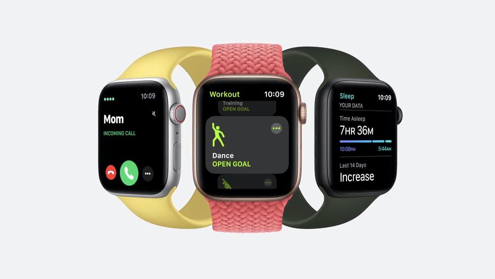 Apple ra mắt đồng hồ giá rẻ Apple Watch SE, giá khởi điểm 279 USD Ảnh 1