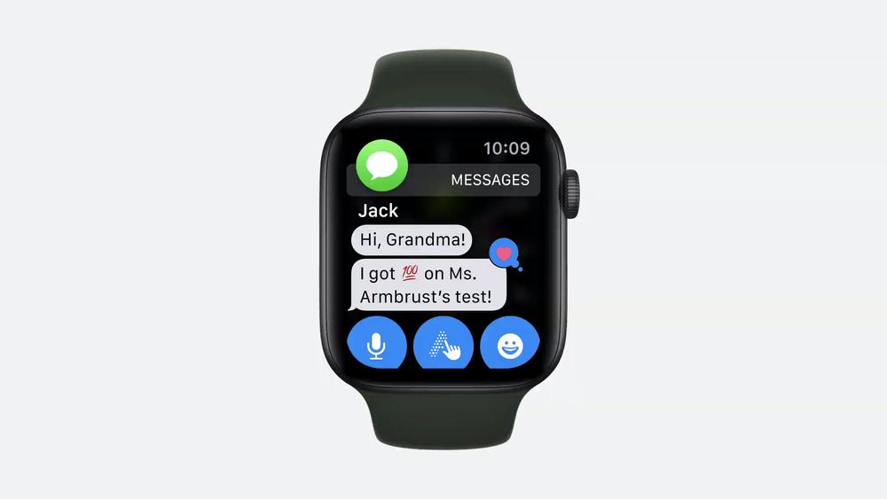 Apple ra mắt đồng hồ giá rẻ Apple Watch SE, giá khởi điểm 279 USD Ảnh 3