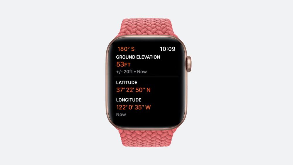 Apple ra mắt đồng hồ giá rẻ Apple Watch SE, giá khởi điểm 279 USD Ảnh 4