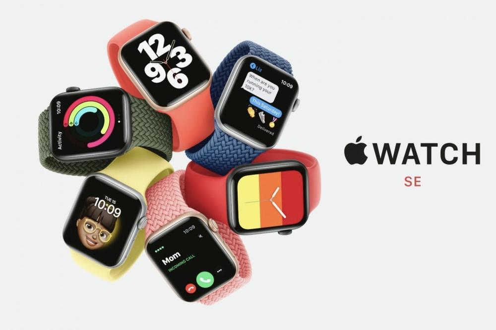 Apple Watch thế hệ mới được bán ra không kèm sạc, tiếp đến sẽ là iPhone 12? Ảnh 1