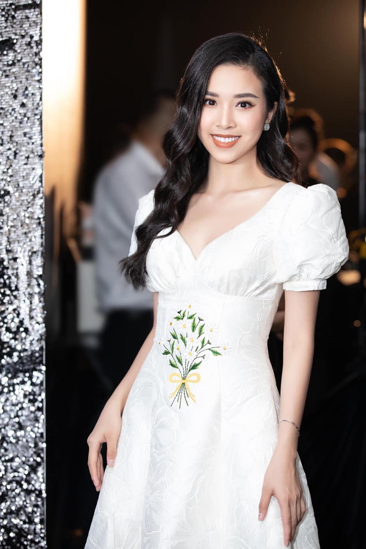 Tiểu Vy - Phương Nga - Thúy An thăng hạng nhan sắc sau 2 năm đăng quang Hoa hậu Việt Nam Ảnh 16
