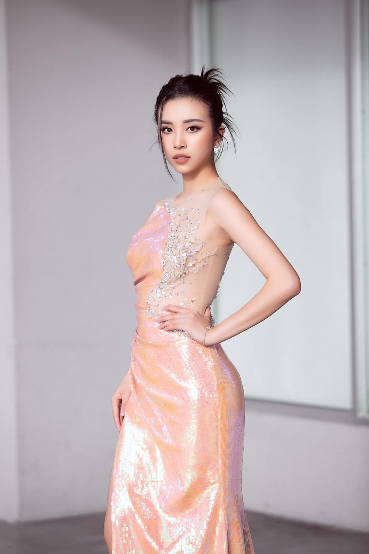 Tiểu Vy - Phương Nga - Thúy An thăng hạng nhan sắc sau 2 năm đăng quang Hoa hậu Việt Nam Ảnh 10