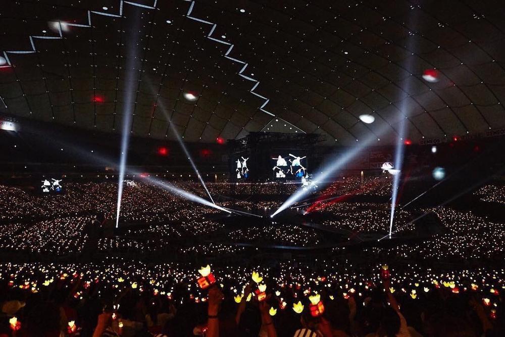 6 lý do BIGBANG vẫn là ông hoàng của Kpop Ảnh 4