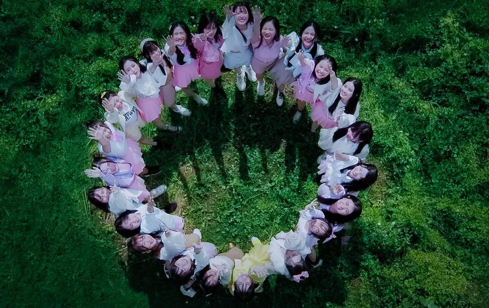 Sẽ ra sao khi 23 thành viên nhóm nhạc SGO48 cùng nhau xuất hiện trong MV comeback? Ảnh 5