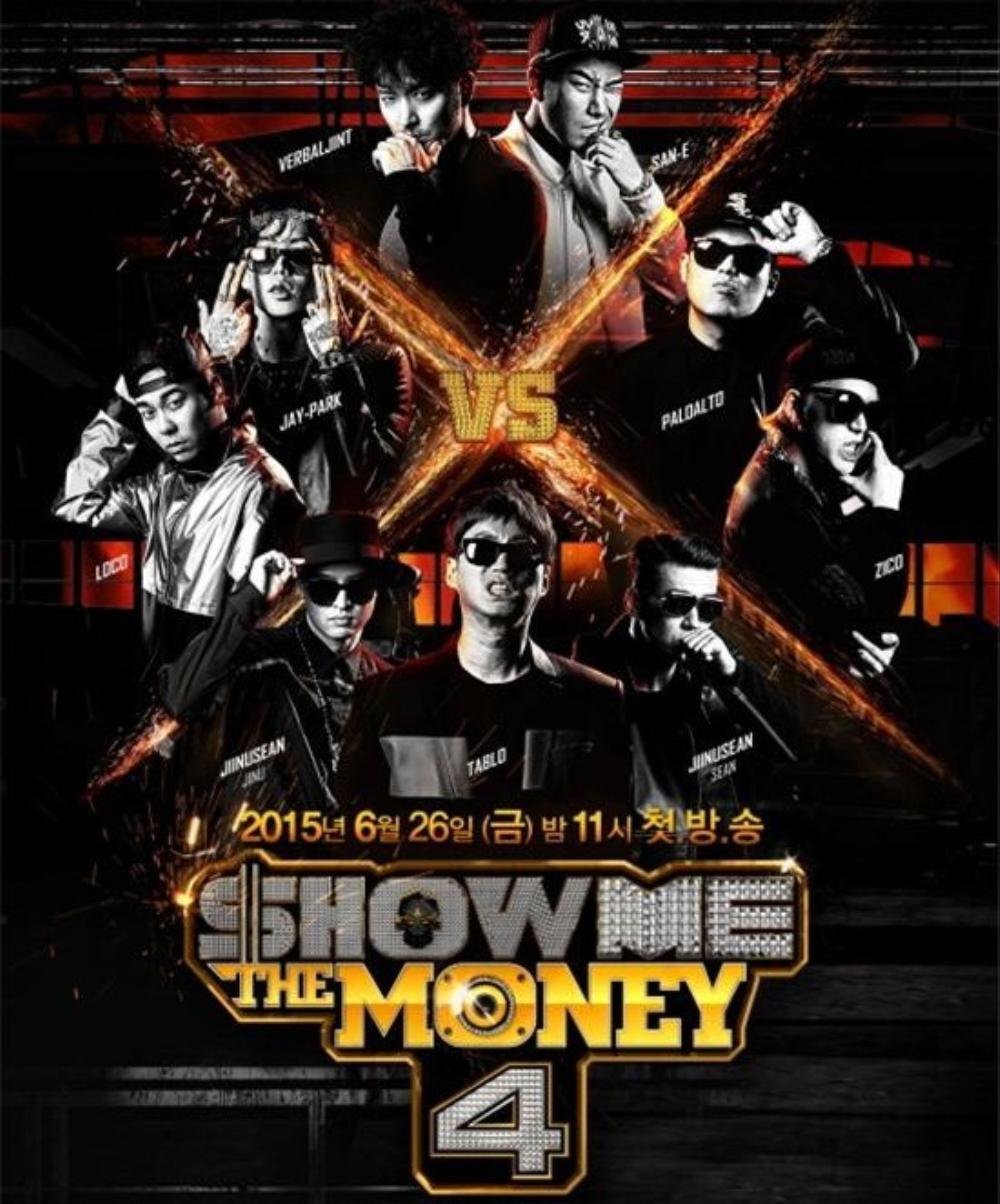 Jay Park tố 'Show Me The Money' có kịch bản, 'Rap of China' trả cát-xê gấp 1000 lần: Bị dân Trung chỉ trích với lý do khó nuốt! Ảnh 5