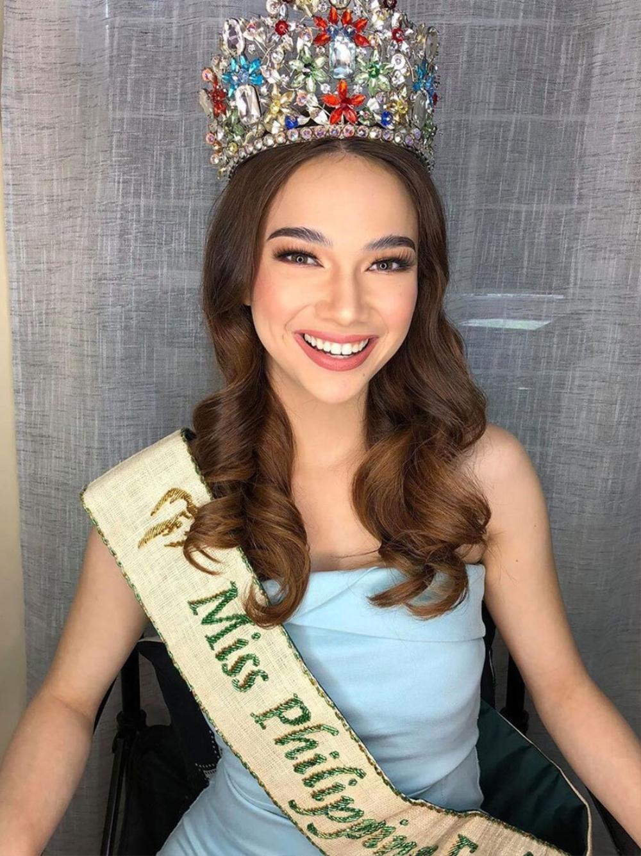 Dàn mỹ nhân nổi bật nhất Hoa hậu Trái đất phiên bản Online: Đại diện Việt Nam có làm nên chuyện? Ảnh 2