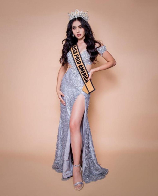 Dàn mỹ nhân nổi bật nhất Hoa hậu Trái đất phiên bản Online: Đại diện Việt Nam có làm nên chuyện? Ảnh 5