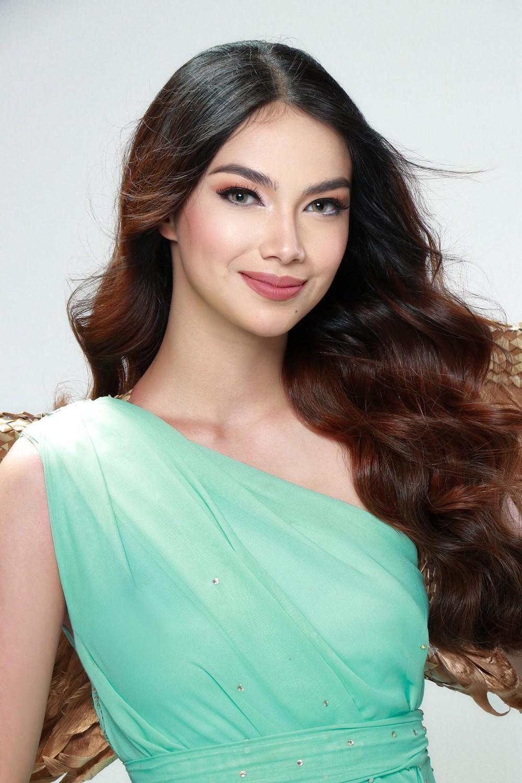 Dàn mỹ nhân nổi bật nhất Hoa hậu Trái đất phiên bản Online: Đại diện Việt Nam có làm nên chuyện? Ảnh 1
