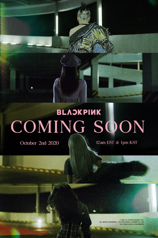 2/4 thành viên BlackPink lộ diện, Blink đã có thể biết trước hình ảnh sắp tới của 2 cô gái còn lại Ảnh 3