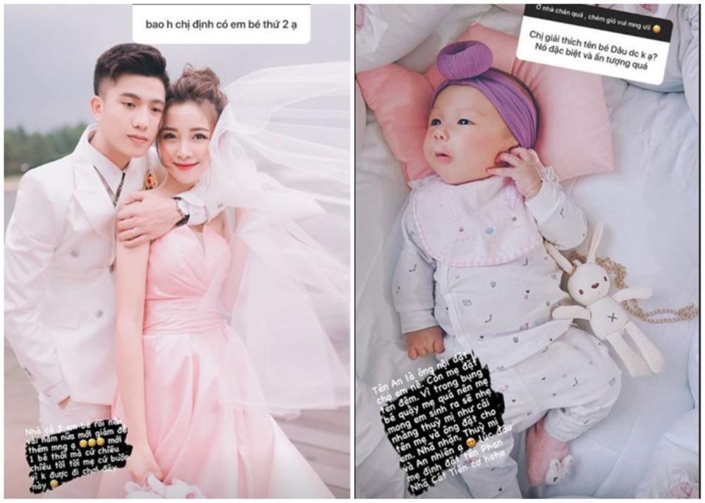 Vợ Phan Văn Đức than thở mình là 'kiếp đẻ thuê' Ảnh 2