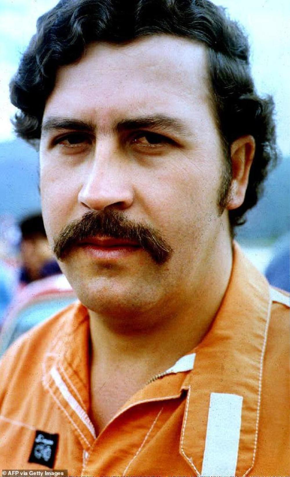 Cháu trùm ma túy khét tiếng Pablo Escobar tìm thấy hàng chục triệu đô trong nhà chú Ảnh 2