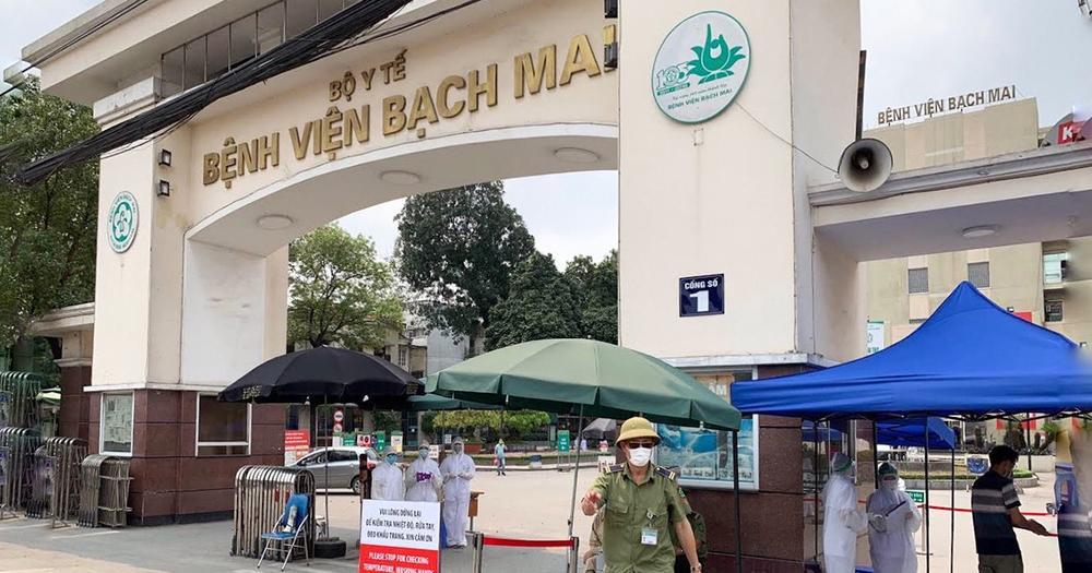 Bắt cựu Giám đốc BV Bạch Mai vụ 'thổi giá' thiết bị từ hơn 7 tỷ lên 39 tỷ đồng: Bệnh viện có trách nhiệm trả số tiền thu thừa cho người bệnh Ảnh 4