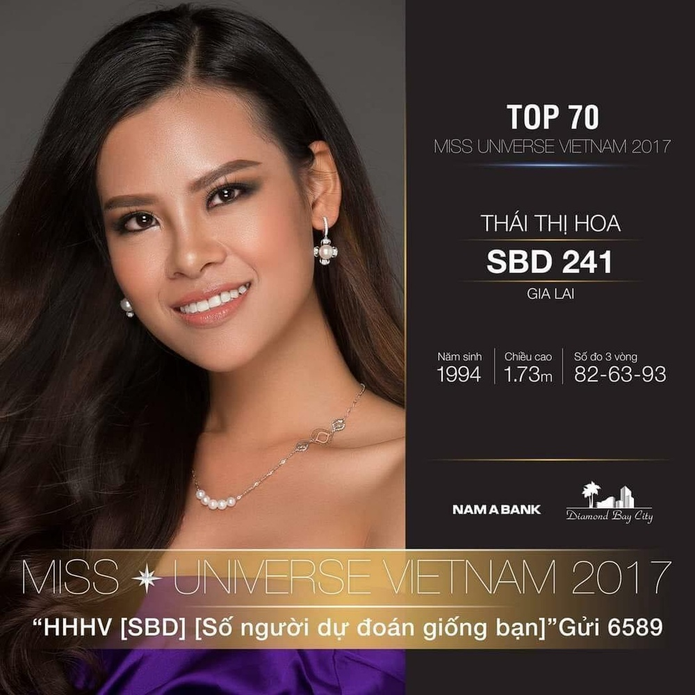 HOT: Lộ diện đại diện Việt Nam tại Miss Earth thi Online, từng 'đụng độ' H'Hen Niê - Hoàng Thùy Ảnh 6