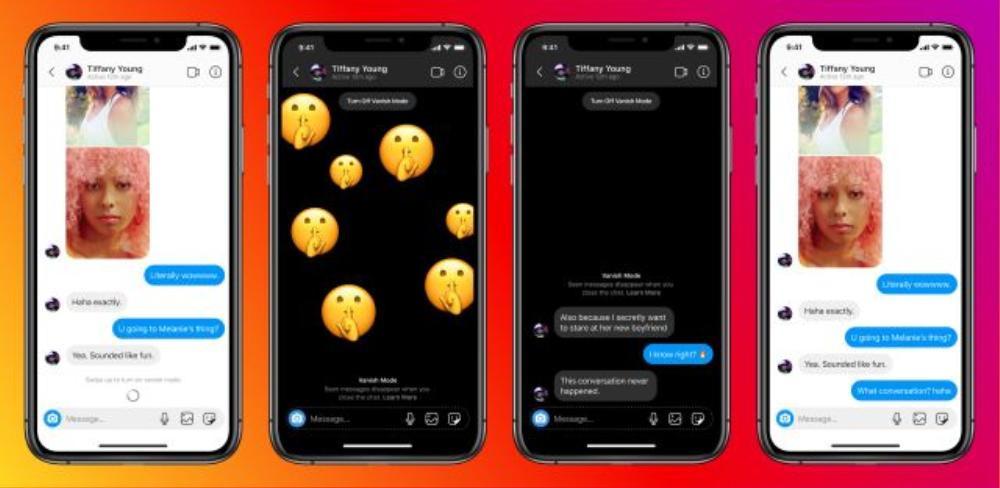 Người dùng Instagram và Facebook sắp nhắn tin được cho nhau Ảnh 3
