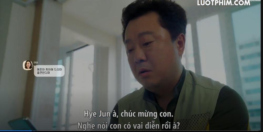 Ký sự thanh xuân tập 8: Park Bo Gum nổi tiếng sau một đêm khi đóng vai chính trong bộ phim mới Gateway Ảnh 2