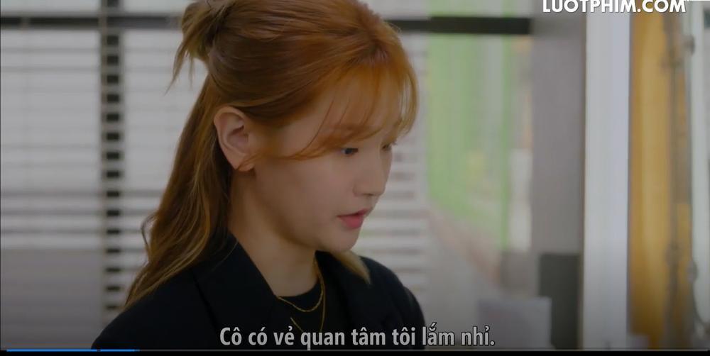 Ký sự thanh xuân tập 8: Park Bo Gum nổi tiếng sau một đêm khi đóng vai chính trong bộ phim mới Gateway Ảnh 9