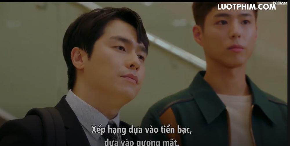 Ký sự thanh xuân tập 8: Park Bo Gum nổi tiếng sau một đêm khi đóng vai chính trong bộ phim mới Gateway Ảnh 4