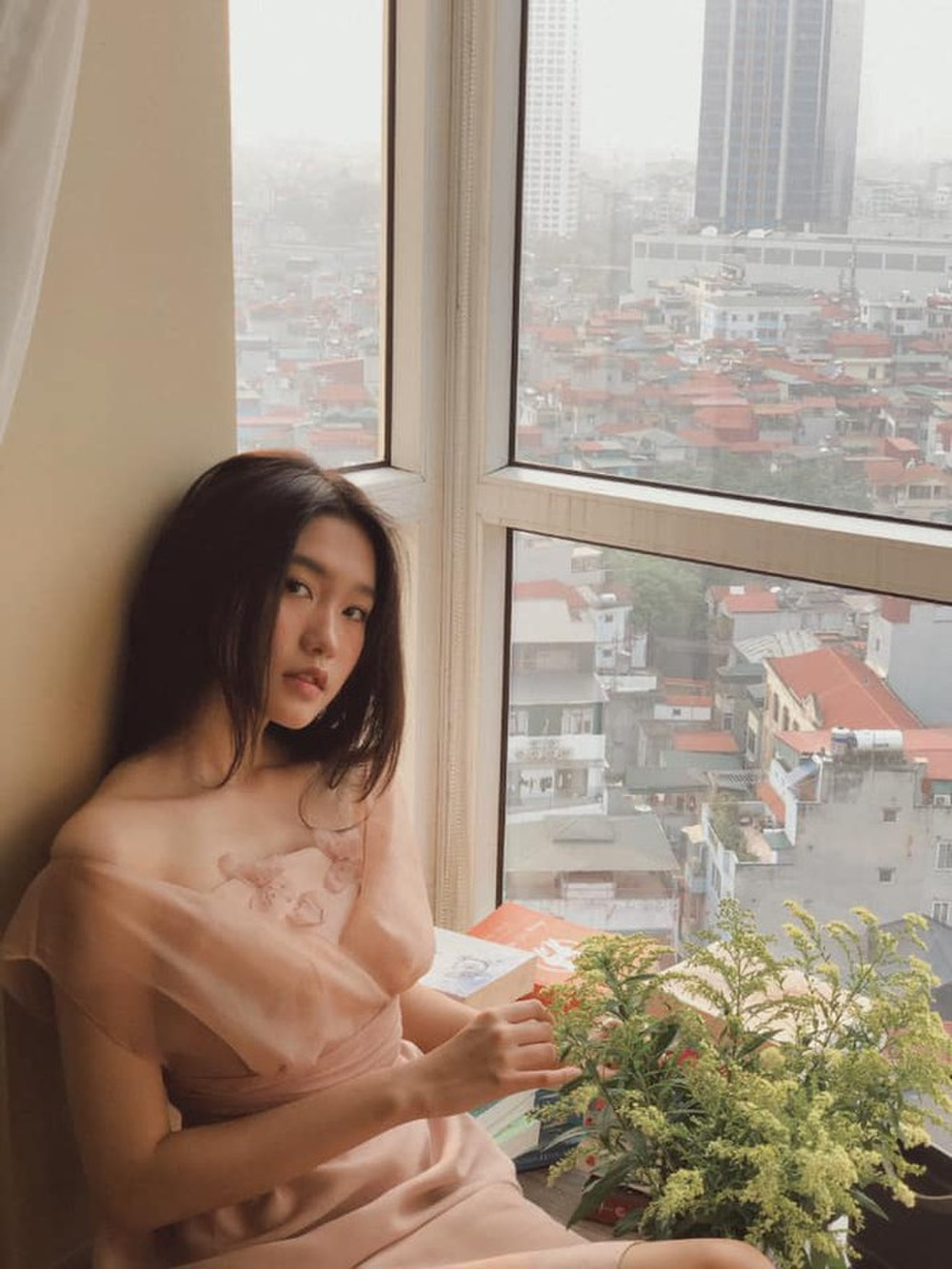 Rộ tin đồn Đoàn Văn Hậu có bạn gái mới nhưng đáng chú ý hơn cả là profile 'cực khủng' của cô nàng Ảnh 8