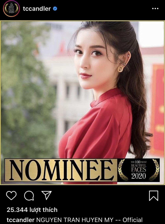 7 người Việt Nam được đề cử 'Top 100 gương mặt đẹp nhất thế giới 2020': Cạnh tranh với Vương Nhất Bác và BTS! Ảnh 8