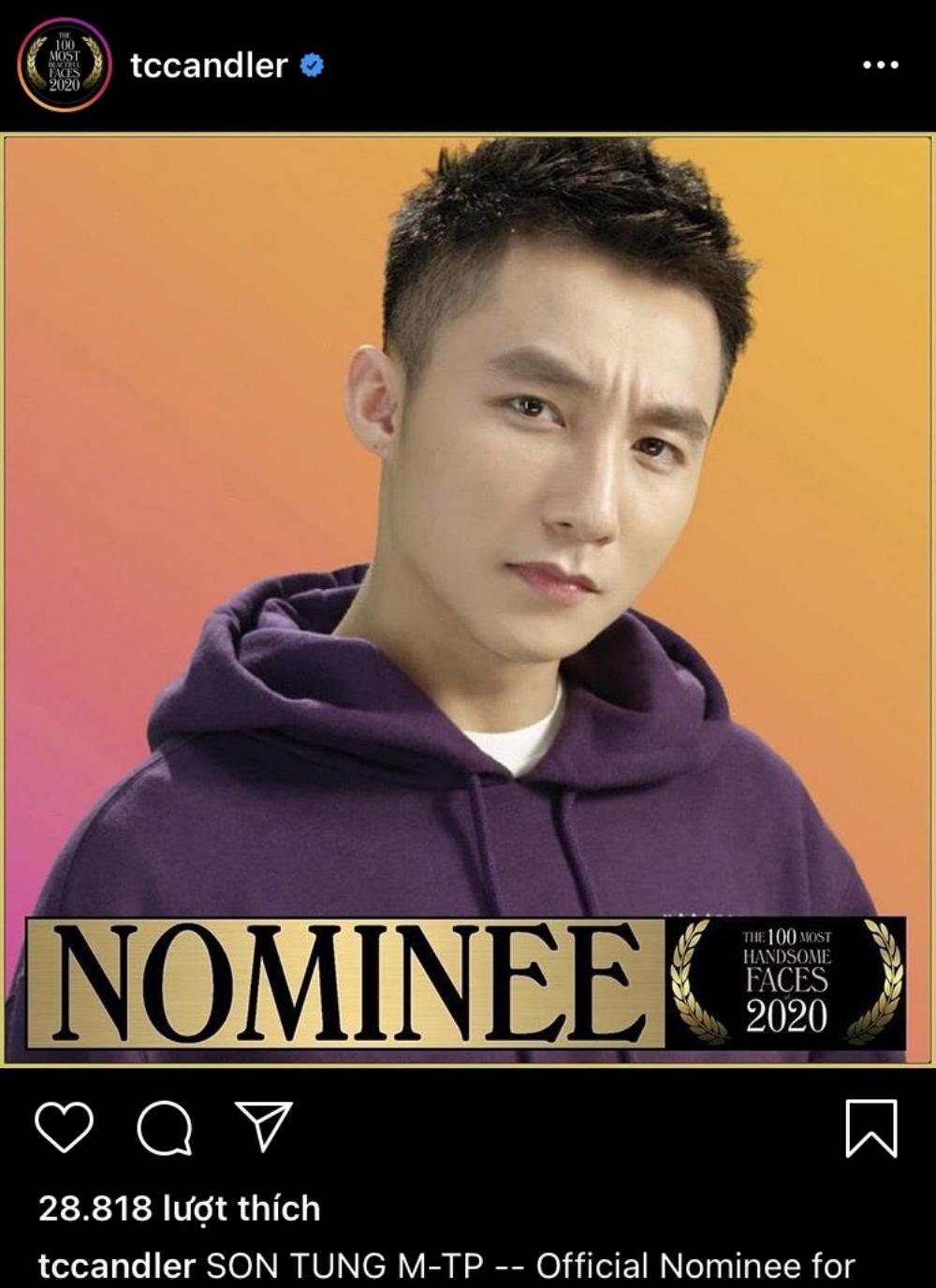 7 người Việt Nam được đề cử 'Top 100 gương mặt đẹp nhất thế giới 2020': Cạnh tranh với Vương Nhất Bác và BTS! Ảnh 2